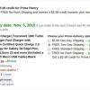 [Trato Alerta] Tronsmart Carga Rápida 2.0 Cargador de pared $ 6.99 en Amazon Después de $ 8 en el Cupón